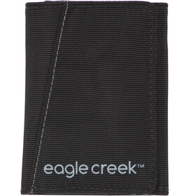 Eagle Creek Tri-Fold Lompakko, black